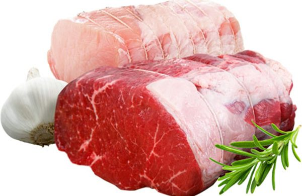 """Tuyệt đối đừng nấu thịt lợn với món này nếu không muốn """"đổ bệnh"""""""