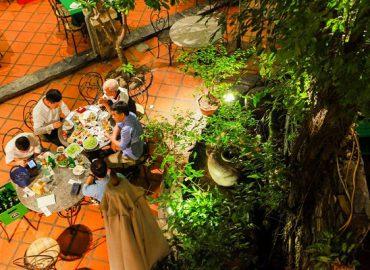 Ẩm thực Vân Hồ – Địa điểm tránh nóng lý tưởng dành cho cư dân thủ đô