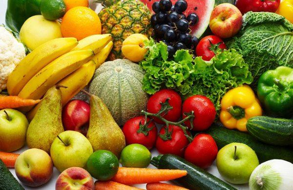 Ăn gì để bổ sung dinh dưỡng chống dịch COVID-19