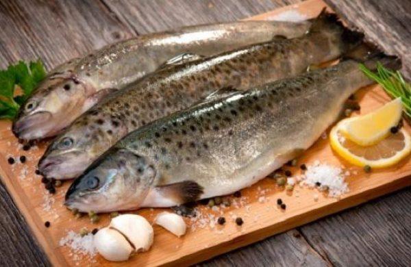 """Bí quyết """"đánh bay"""" mùi tanh của cá cho món ăn ngon tuyệt hảo"""