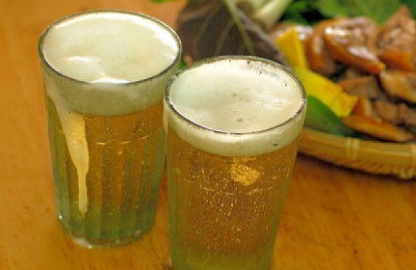 Những công dụng làm đẹp bất ngờ từ bia
