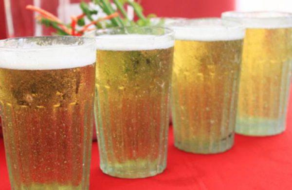 """Bia là """"mỹ phẩm"""" tuyệt vời cho phụ nữ"""
