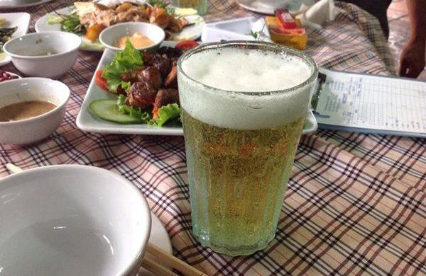 Các quán bia ngon ở Hà Nội
