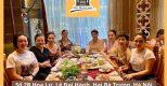 Chọn nhà hàng tổ chức tiệc lý tưởng mừng 8/3 cùng bạn bè