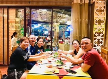 Nghỉ lễ 30/4-1/5 gợi ý quán ăn ngon dành cho gia đình sum họp