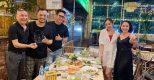 Truy tìm địa chỉ nhà hàng ăn ngon sang trọng tại Hà Nội