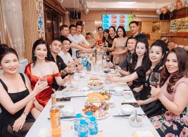 Truy tìm địa điểm tổ chức liên hoan ở Hà Nội đồ ăn ngon, không gian đẹp, giá cả hợp lý