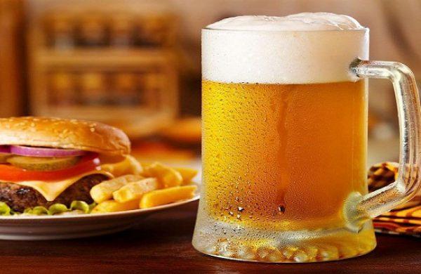 Giá trị dinh dưỡng tuyệt vời có trong bia có thể bạn chưa biết!