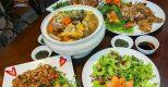 Giải mã sức hút của các món ăn được lòng thực khách nhất dịp đầu năm tại Vân Hồ