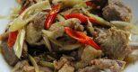 Hết sạch nồi cơm với món vịt kho sả ớt cay nồng