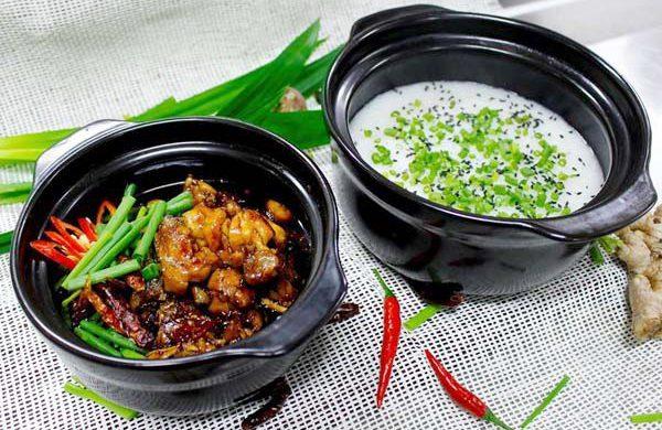 Hướng dẫn nấu cháo ếch Singapore ngon chuẩn vị