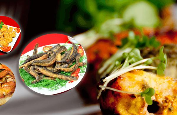 Khám phá Menu siêu đa dạng của Ẩm thực Vân Hồ