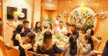 Nhà hàng chuyên tổ chức sinh nhật tại Hà Nội – Ẩm thực Vân Hồ