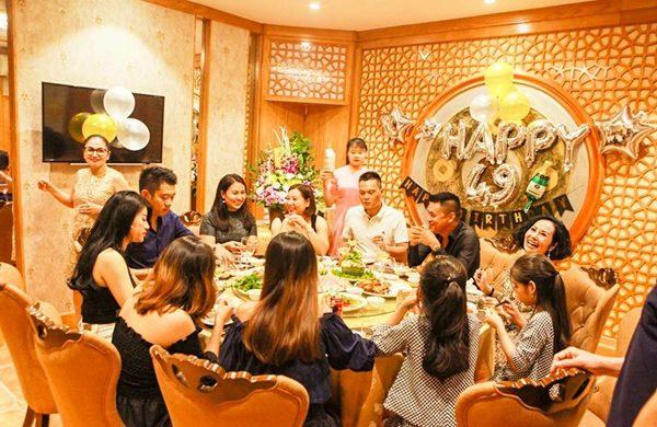 Nhà hàng ăn ngon Hà Nội độc đáo, hấp dẫn thực khách