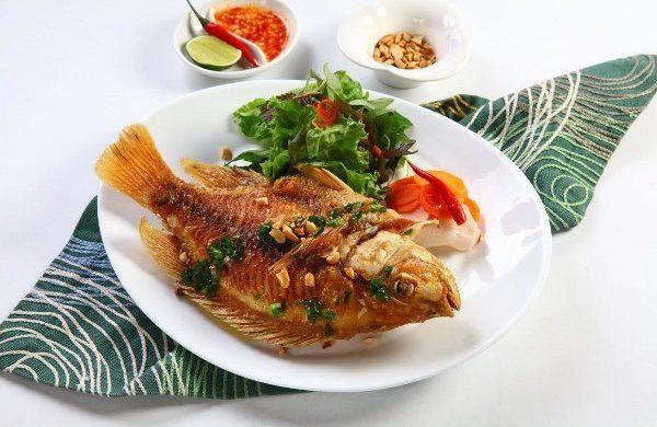 Gợi ý 8 món ngon hấp dẫn từ cá cho bữa cơm ngon – bổ – rẻ