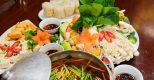 Nhà hàng ăn ngon đẹp tại Hà Nội – Món ăn quê hương Hà Thành