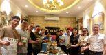 Nhà hàng ăn ngon và đẹp ở Hà Nội – Vân Hồ không phụ lòng thực khách