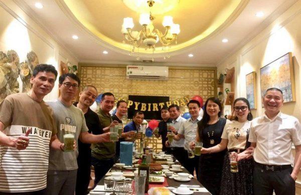 Nhà hàng ăn uống ngon ở Hà Nội nổi tiếng không thể bỏ qua