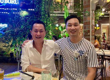 Nhà hàng ăn view đẹp ở Hà Nội lý tưởng cho buổi hẹn hoàn hảo