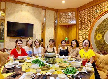 Nhà hàng gia đình ở Hà Nội – Lựa chọn nào không thể bỏ qua?