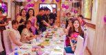 Tổ chức sinh nhật giá rẻ tại Hà Nội – Ẩm thực Vân Hồ