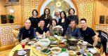 Quán ăn tại Hà Nội nổi tiếng với hương vị khó quên – Ẩm thực Vân Hồ