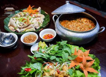 Danh sách 5 nhà hàng ship tận nhà Hà Nội có món lẩu ngon nức tiếng