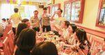 Nhà hàng tổ chức liên hoan cuối năm chất lượng tại Hà Nội