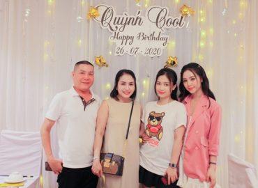 Quán ăn ngon tổ chức sinh nhật ở Hà Nội được nhiều người yêu thích
