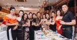 Nhà hàng tổ chức tiệc công ty Hà Nội chu đáo, nhiệt tình