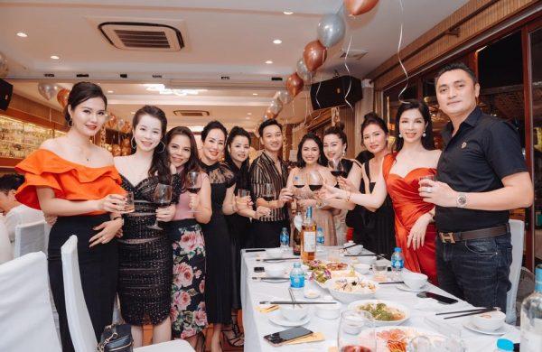 Nhà hàng tổ chức sự kiện ở Hà Nội đẹp, lý tưởng
