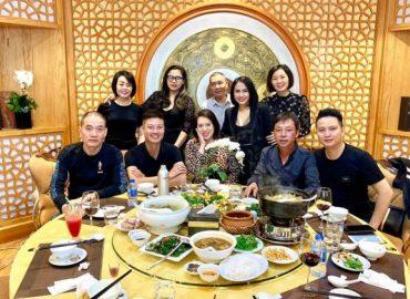 Nhà hàng tổ chức tiệc cho công ty tại Hà Nội – Ẩm thực Vân Hồ