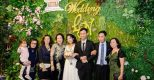 Vân Hồ – Nhà hàng tổ chức tiệc cưới tại Hà Nội nổi tiếng