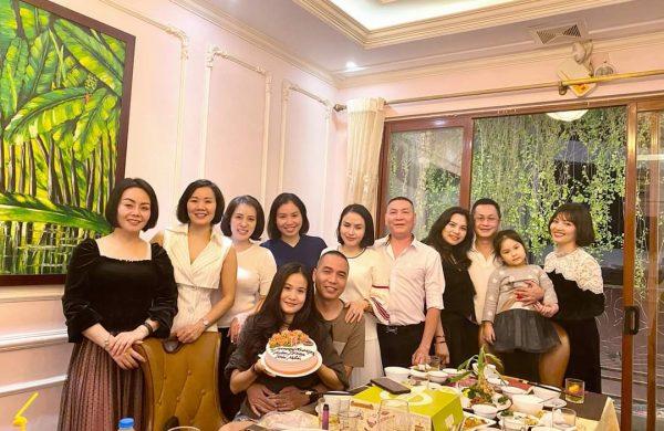 Nhà hàng tổ chức tiệc cuối năm chất lượng tại Hà Nội dành cho công ty