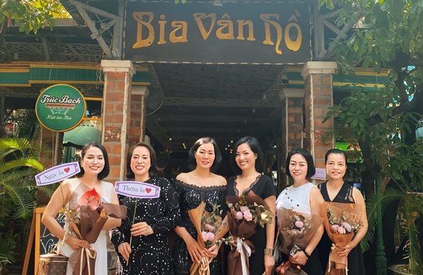 Nhà hàng tổ chức tiệc quận Hai Bà Trưng lý tưởng cho những dịp lễ đặc biệt