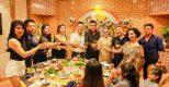 Nhà hàng tổ chức tiệc liên hoan tại Hà Nội – Ẩm thực Vân Hồ