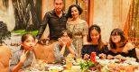 Quán ăn gia đình tại Hà Nội – Lựa chọn ngay Ẩm thực Vân Hồ
