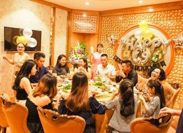 Quán ăn ngon cho gia đình ở Hà Nội – Những điều cần lưu ý khi lựa chọn
