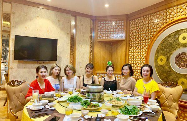 Quán ăn ngon cho gia đình tại Hà Nội mỗi dịp cuối tuần