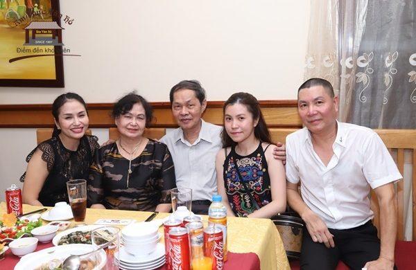 Quán ăn ngon gia đình ở Hà Nội vào dịp cuối tuần