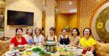 Quán ăn cho gia đình ở Hà Nội ngon, rẻ uy tín – Ẩm thực Vân Hồ
