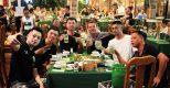 Quán bia hơi Hà Nội Vân Hồ – Địa điểm giải nhiệt lý tưởng cho cư dân thủ đô