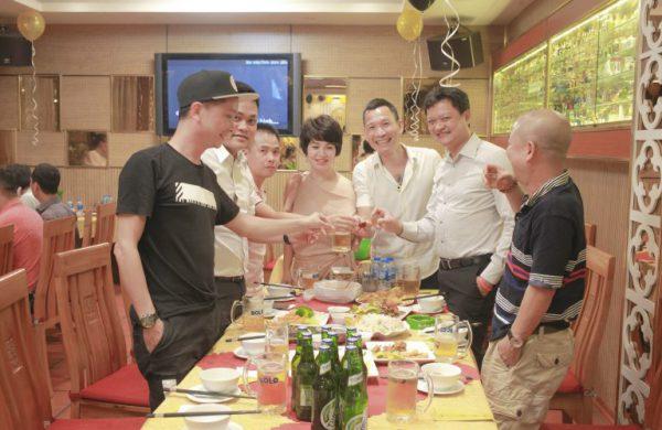 Ẩm thực Vân Hồ – quán ăn tại Hà Nội truyền thống 30 năm