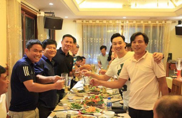 Những nhà hàng ăn ngon ở Hà Nội – Ẩm thực Vân Hồ điểm đến khó quên