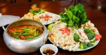 Những loại đồ ăn cực hợp khi đông về tại Ẩm thực Vân Hồ