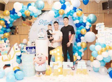 Tổ chức sinh nhật cho bé ở Hà Nội mà bố mẹ không nên bỏ lỡ