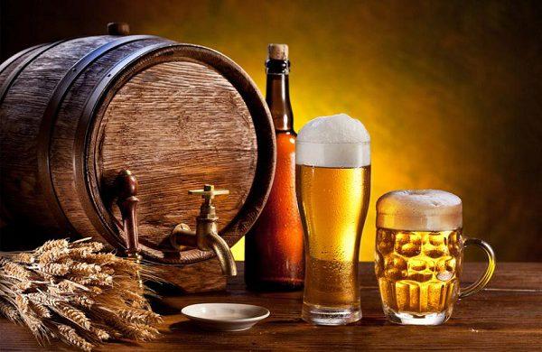 Sự khác biệt giữa bia chai, bia lon, bia tươi và bia hơi?