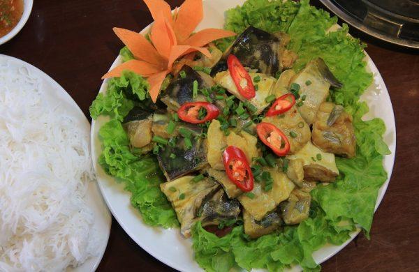 Tác dụng chữa bệnh kỳ diệu và cách chế biến một số món ăn ngon từ cá ngạnh