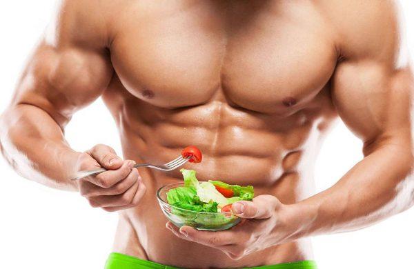 Thực phẩm tốt giúp tạo cơ bắp cho nam giới