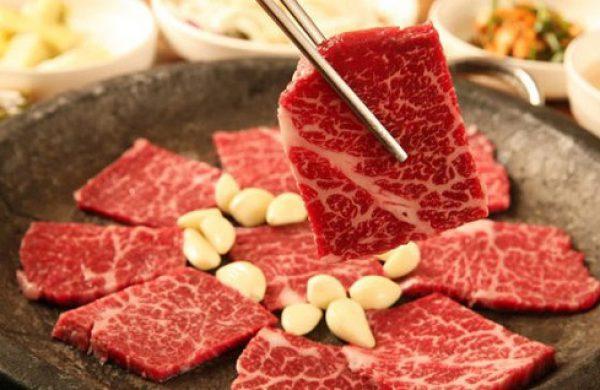 Thịt bò bổ dưỡng, tuy nhiên khi ăn cần lưu ý những điều sau